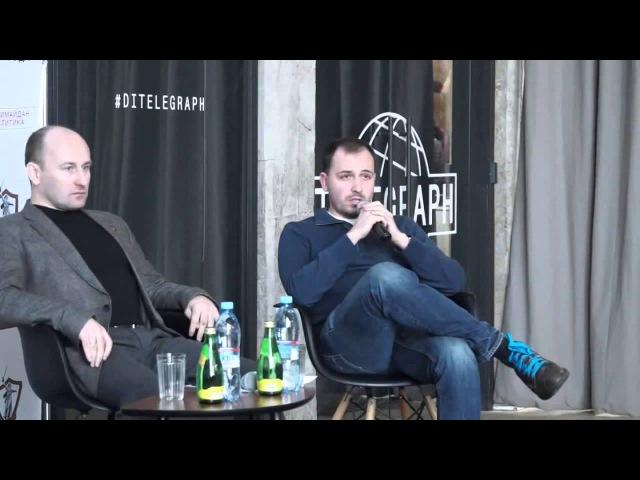 Константин Сёмин Выступления на тему Информационные войны Антимайдан аналитика 25 02 2016 г