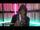 Hopsin, Dizzy Wright Jarren Benton freestyle - Westwood Crib Session