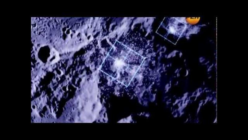 Специальный проект. Лунная гонка (Рен-ТВ)