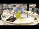 Как правильно жарить красную рыбу мастер-класс от шеф-повара / Илья Лазерсон