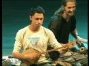 Throat singing   Urban shaman   Bulat Gafarov ☀ Горловое пение   Урбан шаман   Булат Гафаров