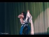 Wagakki Band -  Ikusa  dance cover