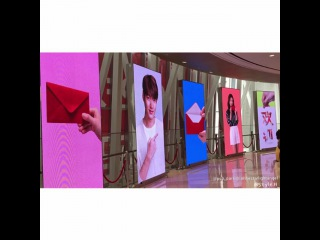 "💕Park Shin Hye 박신혜 FC💕 on Instagram: ""[Fan Cam] 롯데면세점 월드타워점 Lotte Duty Free World Tower Branch [3] by @style.h_ gomawo onnie and @lottedutyfree &#12"