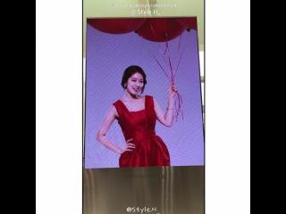 "💕Park Shin Hye 박신혜 FC💕 on Instagram: ""[Fan Cam] 롯데면세점 월드타워점 Lotte Duty Free World Tower Branch [1] by @style.h_ gomawo onnie and @lottedutyfree &#12"