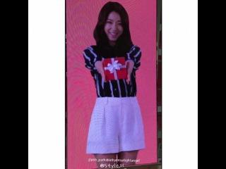 "💕Park Shin Hye 박신혜 FC💕 on Instagram: ""[Fan Cam] 롯데면세점 월드타워점 Lotte Duty Free World Tower Branch [2] by @style.h_ gomawo onnie and @lottedutyfree &#12"
