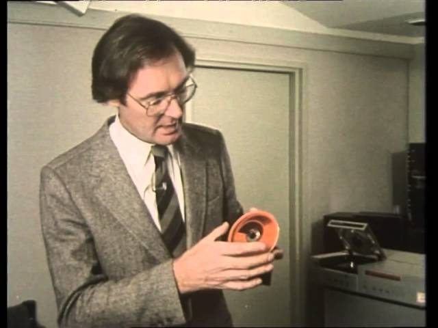 Introducing the amazing Compact Disc (1982)