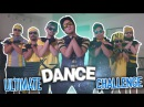 ULTIMATE DANCE CHALLENGE RYAN HIGA RHPC
