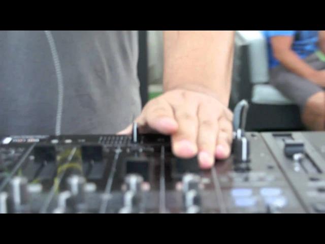 DJ ANDRE MARQUES @P12 - JURERE- 26/12/2010