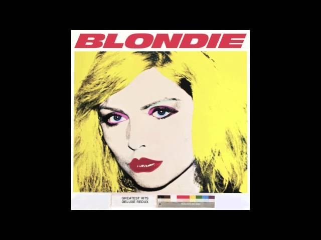 Blondie - One Way Or Another (Audio)