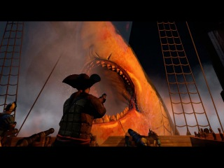 Man O' War: Corsair Alpha Trailer 2