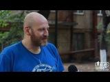 Захар Май в Кривом Роге о плохих дорогах и нелюбви к работе  1kr.ua