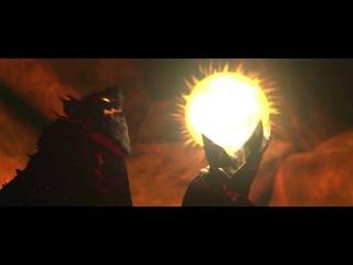 Хранитель Луны 3D / Mune, le gardien de la lune трейлер мультика на русском (2015)