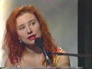 Tori Amos - Crucify interview with Carron Keating, 1992