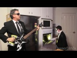 When Pulp Fiction Isn't Home  When Mom Isn't Home (Oven Kid)