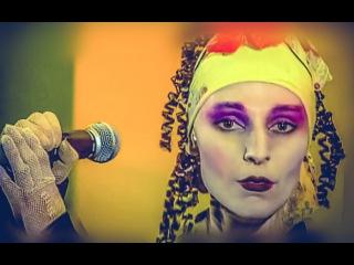 Жанна Агузарова - Не упрекай (Ты, Только Ты) Площадь звезд (1999)