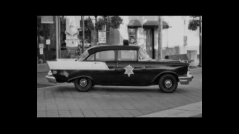 The Belairs - Squad Car