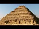 36 The Pyramid of Pharaoh Djoser at Saqqara