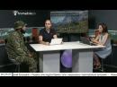 Сейчас в Украине решается судьба многих народов боец батальона им Джохара Дудаева