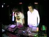 Deep Sound Express on Royal DJ Tv @ FM cafe на Вернадского