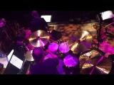 Vinnie Colaiuta at SF Jazz Center with Zakir Hussain