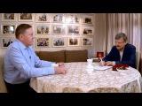 Интервью Олега Кувшинникова Роману Романенко
