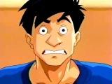 Jackie Chan adventures - intro