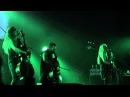 Apocalyptica: гимн России В пещере горного короля (Moscow, Ray Just Arena 11/12/2015)