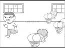 Mental Asylum Escape - Donboono