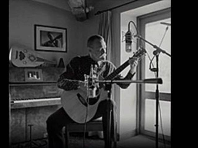 Davey Graham - Angi