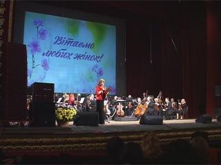 Геннадий Труханов: Накануне праздника городской голова поздравил одесситок