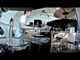 Cannibal Corpse - Decency Defied Cover - Drum Play Through