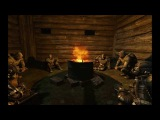 S.T.A.L.K.E.R Ambience Campfire Conversation and Song