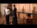 Троице-Сергиева Лавра. Ознакомительное занятие