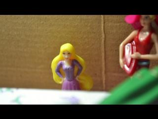 Принцессы Лалки/Что бы вы сделали/Приятного аппетита/На случай вп