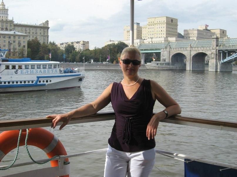 ZHanna, 46, Tolyatti
