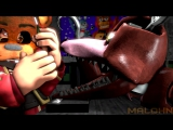 [SFM][FNAF] 5 AM at Freddys׃ The Prequel