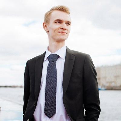 Влад Васильев