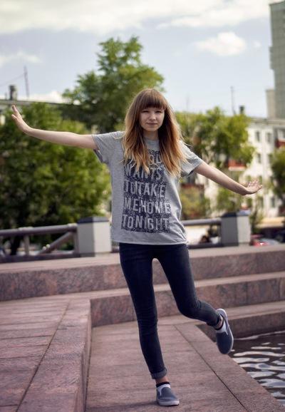 Мила Сафронова