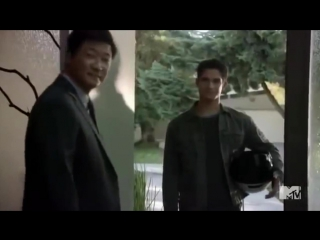 Промо + Ссылка на 3 сезон 15 серия - Волчонок / Teen Wolf