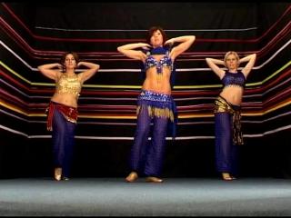 Арабский танец живота. Магия страсти (2005)