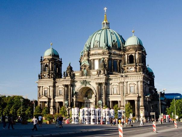 Шоппинг в Берлине: цены, распродажи, советы туристам