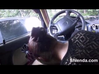 Проститутка сосет на трассе виде фото 551-893