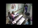 Белгородский врач одним ударом убил пациента (One Punch Man)