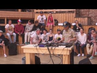 R-cutoff и chinmachine отбор v1 festival 03.07.15