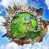 KOZAK WORLDWIDE TRAVEL