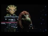 Hevisaurus - Hevisauruksen Joulukonsertti (2012) HD