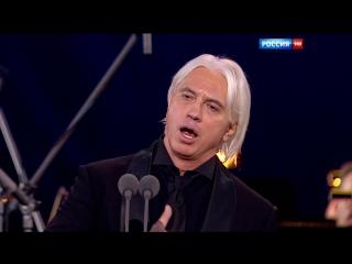 Дмитрий Хворостовский «Прощай, радость» Русская народная песня (29.10.15)