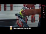 Swix XC Sport New skis 2 0 - Обработка новых лыж