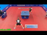 Tiago Apolonia vs Ruwen Filus (ETTC 2015)