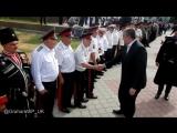 Крым - 2 года спустя (#3) Сергей Аксенов — Крымский Че Гевара